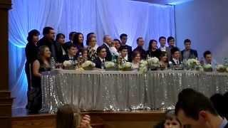 SAM 9541  Шалом на свадьбе
