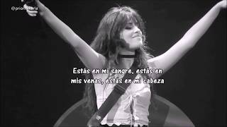 Camila Cabello - I'll Never Be The Same [Sub español]