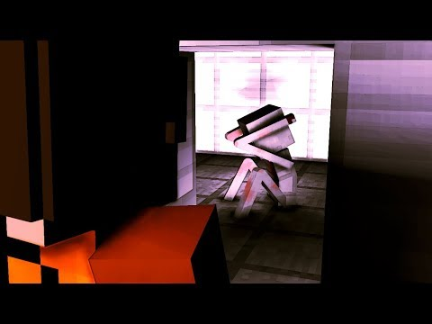 SCP-096 Containment Breach | Minecraft Animation