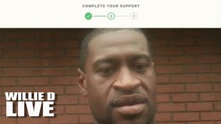 Change.org Is Keeping All The Money Raised From George Floyd Petition — Donors Feel Misled