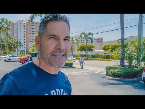 What Will Your Legacy Be? -  Grant Cardone