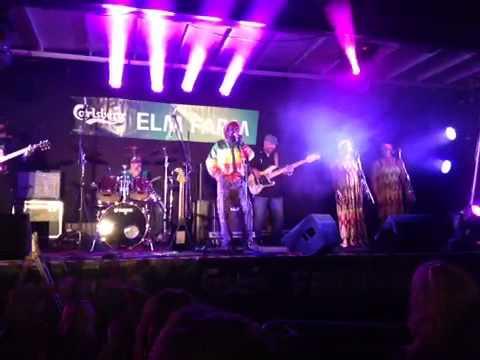 Legend Bob Marley Tribute Band Live At Elm Farm - Fantastic