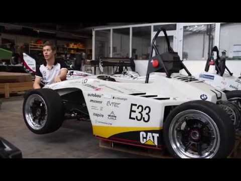 What is AMZ? What is Formula Student?