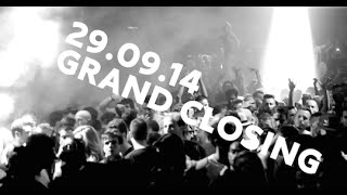 Cocoon Ibiza Official Trailer, Part IV, September 2014