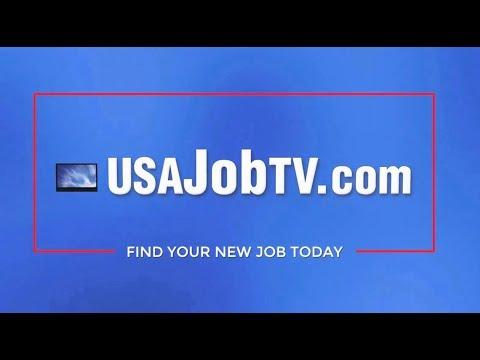 4/23/18 Jobs Advertised on TV this week with USAJOBTV