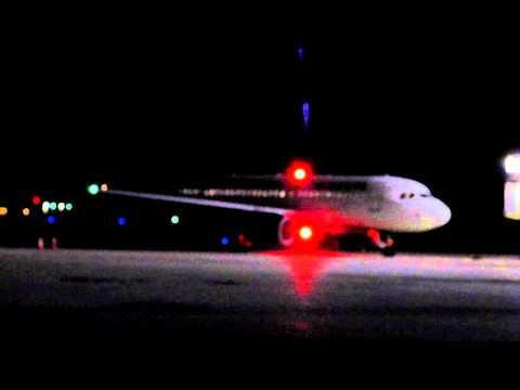 Delta Inaugural Flight to Bloomington-Normal, IL - March 2, 2013