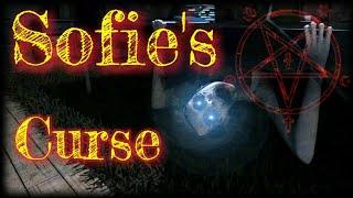 Sophie's Curse. ХОРРОР НА АНДРОИД. ЭТО УЖАС СПЛОШНОЙ (18+)