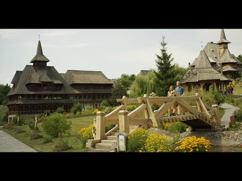 Maramures destination spot - project Carat (RO)