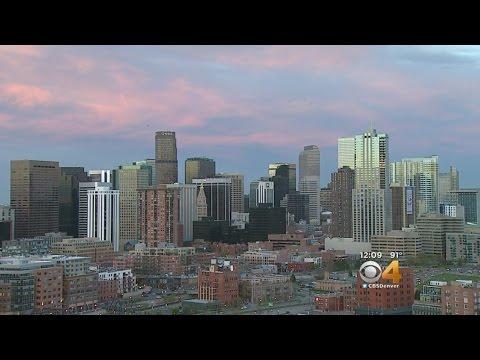 More Tourists Choosing Denver As Destination