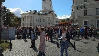 День еврейской культуры в Минске - СТРИМ