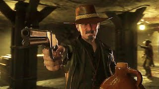 """RED DEAD ONLINE """"Early Access Content"""" Trailer (2019) PS4 / Xbox One"""
