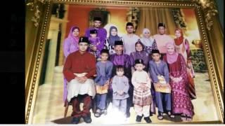 Hari Keluarga Hj Abd Jalil