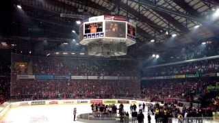 SCB: Schweizermeister 2012/2013