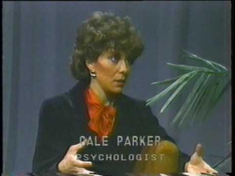 Dr Gail Parker Reel 7
