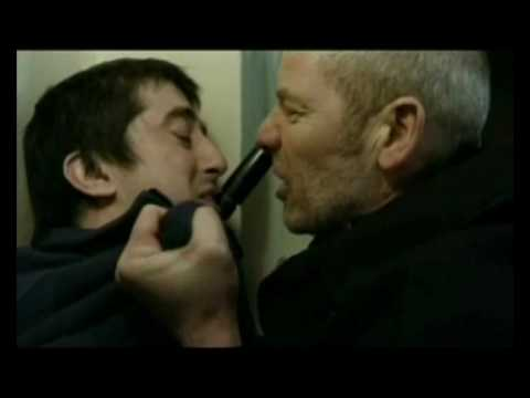 old Acting Reel Paul Popplewell / Showreel scene montage