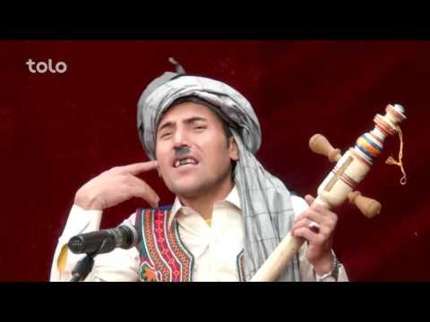 Shabake Khanda - Episode 5 - Comedy Song