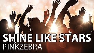 "Pinkzebra feat. Benji Jackson ""Shine Like Stars"" [OFFICIAL VIDEO]"