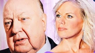 Roger Ailes/Fox News Harassment Scandal