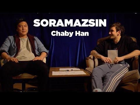 SORAMAZSIN   Koreli Seksomanyak Chaby Han(Parody)