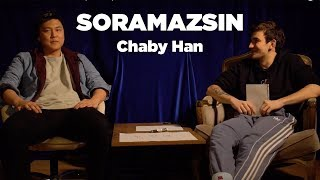 SORAMAZSIN | Koreli Seksomanyak Chaby Han(Parody)