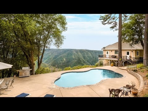 Amazing Sierra Views - Home For Sale - 6595 New Bath Rd