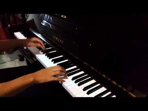 Love Me - Yiruma (Piano Cover)