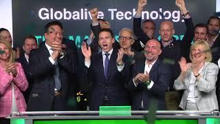 Globalive Technology Inc. Opens Toronto Stock Exchange