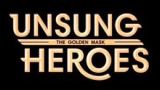 Unsung Heroes – The Golden Mask: The Movie  Subtitles