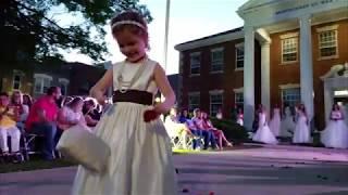 Renee's Bridal Fashion Show