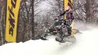 Ski-Doo X-Team Racing Recap -Duluth 2013