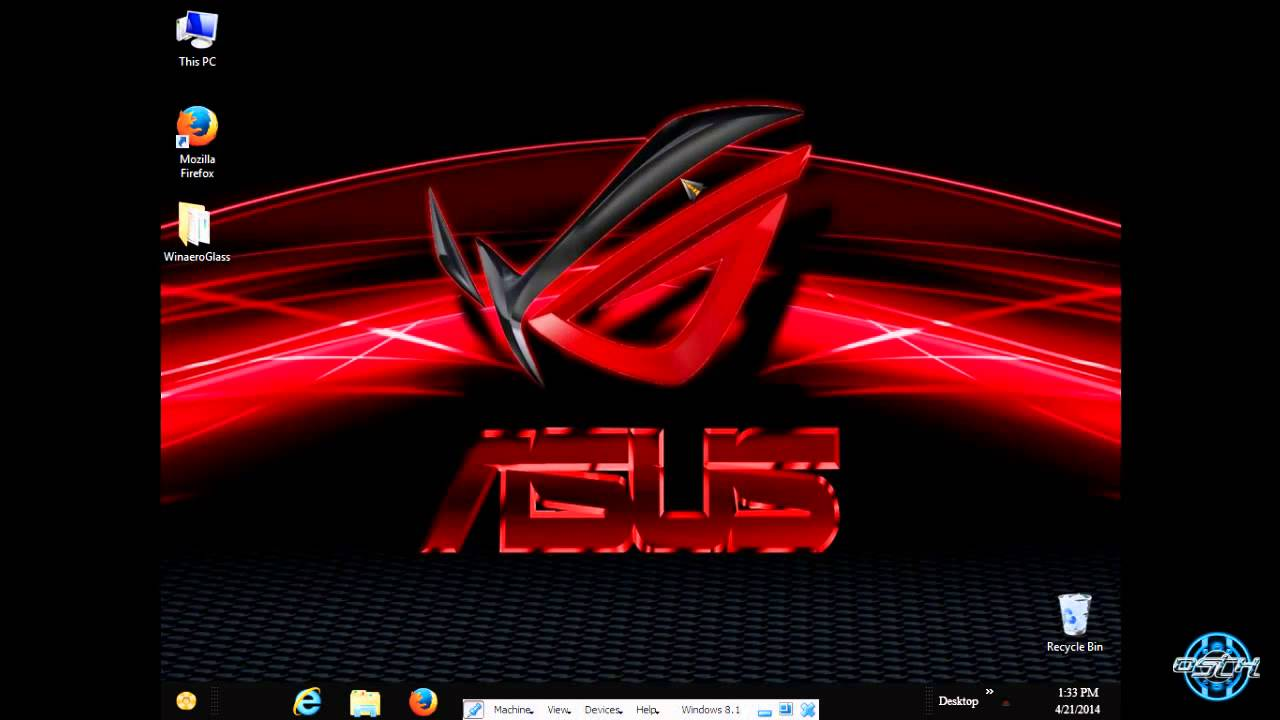 💋 Asus rog theme windows 8 download | Asus ROG Drivers Download and