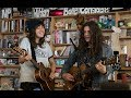 Capture de la vidéo Courtney Barnett And Kurt Vile: Npr Music Tiny Desk Concert