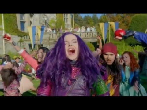 Descendants 2 Ways To Be Wicked Music Video Teaser