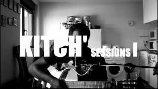 KITCH' SESSIONS # 1 Official كوجينه Mansi'T - مانسيت