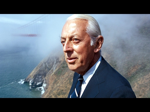 Alistair Cooke interview (1996)