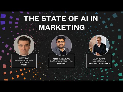 The State of AI in Marketing