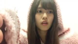 SKE48 チームS 竹内 舞 20161020 MAI TAKEUCHI SHOWROOM. SKE48 チームS...