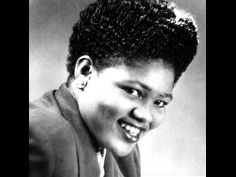 Big Mama Thornton (feat. Fred McDowell)  - Chauffeur Blues
