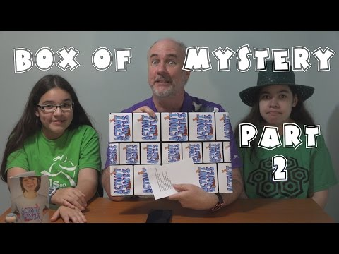 Unwrapping Mystery Gift from Act Out Games | RainyDayDreamers in 4k CC