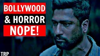 Bhoot: The Haunted Ship Movie Review & Analysis | Vicky Kaushal, Bhumi Pednekar, Ashutosh Rana