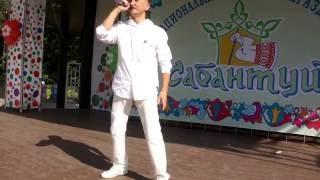 Шакиров Ас (Азат):