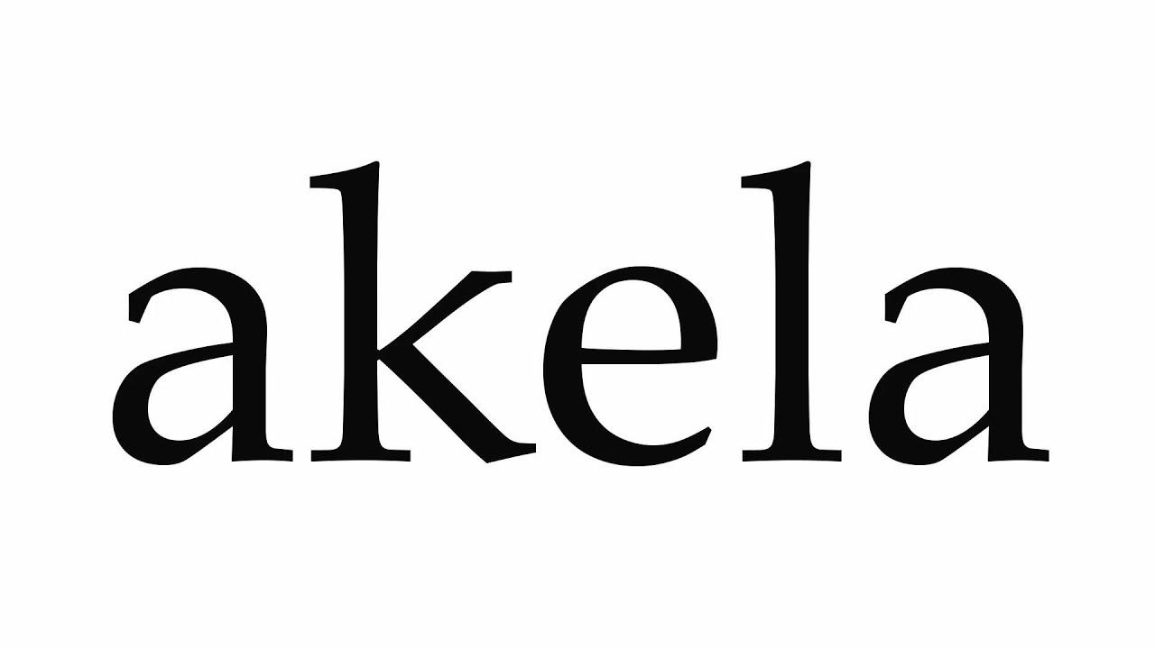 Osh and Akela - YouTube