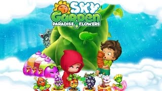 Sky Garden Farm in Paradise - Android Gameplay HD