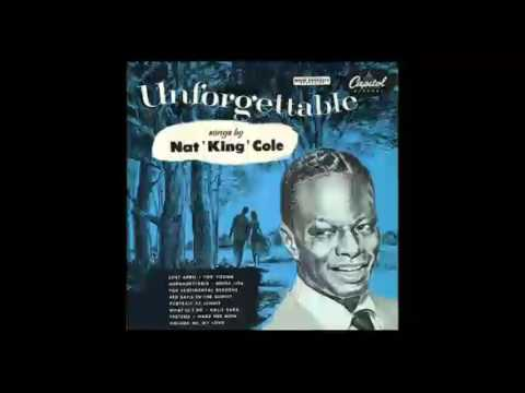 Nat King Cole - Unforgettable (1952)