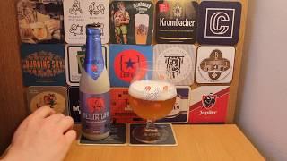 Beer Review - Delirium Tremens Belgian Ale