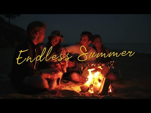 The Rising - Endless Summer (Official Music Video)