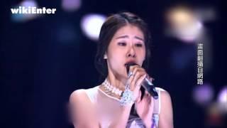 好聲音3冠軍女歌手 網瘋傳露點淫片遭抹黑