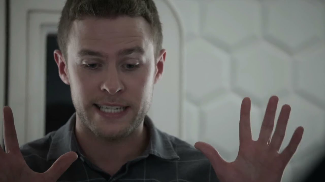 Download Fitz and Simmons arguing in containment pod (Marvel's Agents of S.H.I.E.L.D.)