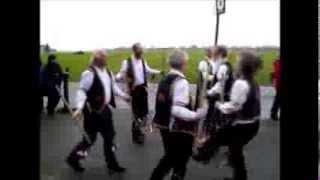 Blackheath Morris Boxing Day 2013