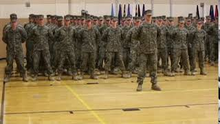First Three Female Marines Graduate Infantry Training Course
